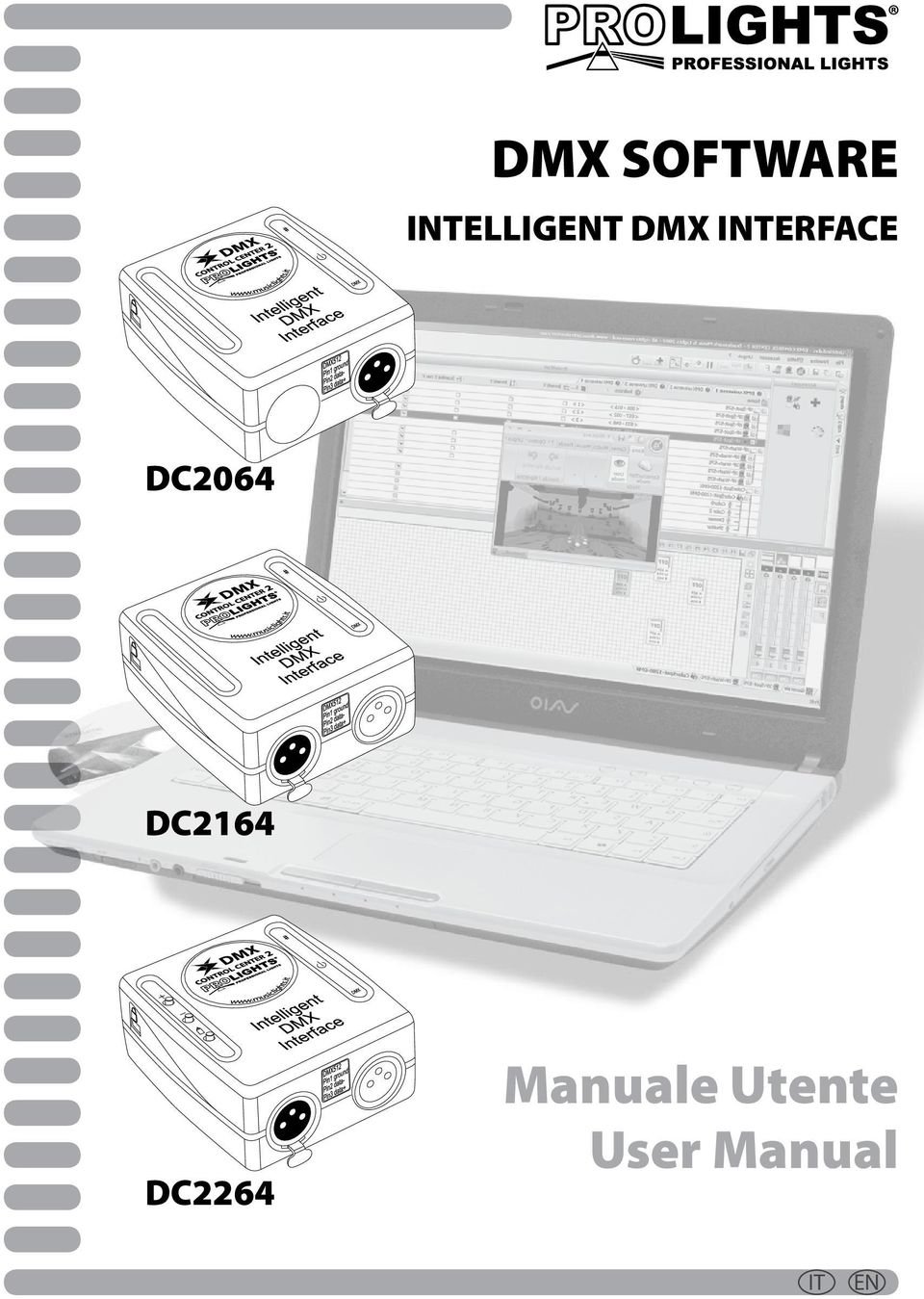 INTERFACE DC2064