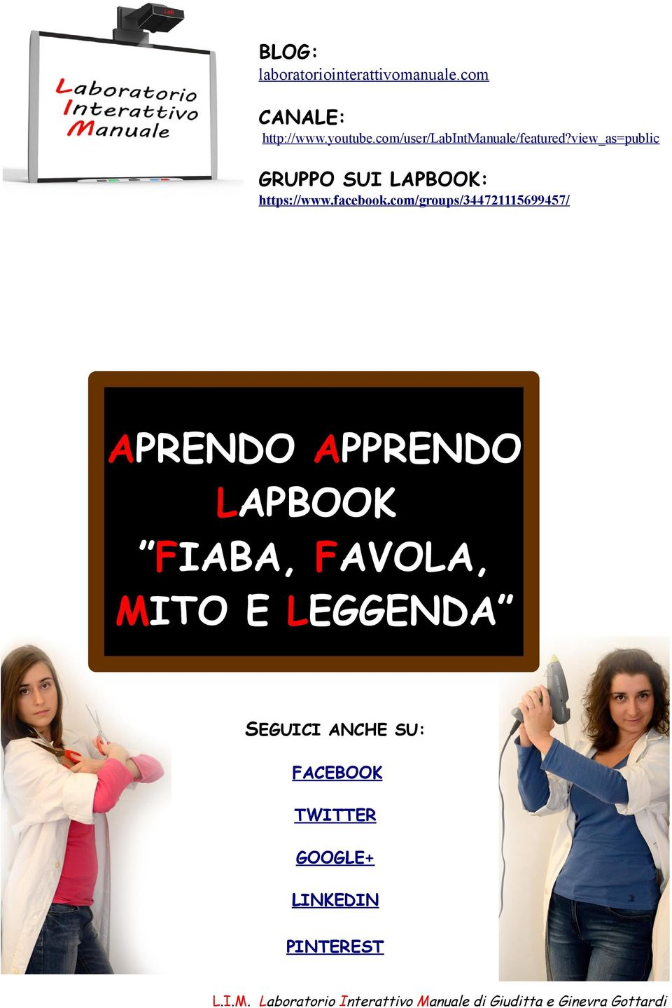 view_as=public GRUPPO SUI LAPBOOK: https://www.facebook.