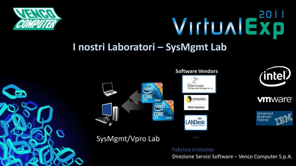 SysMgmt Lab
