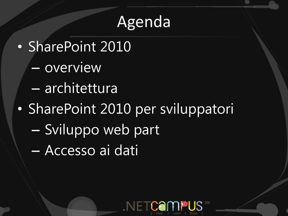 SharePoint 2010 per