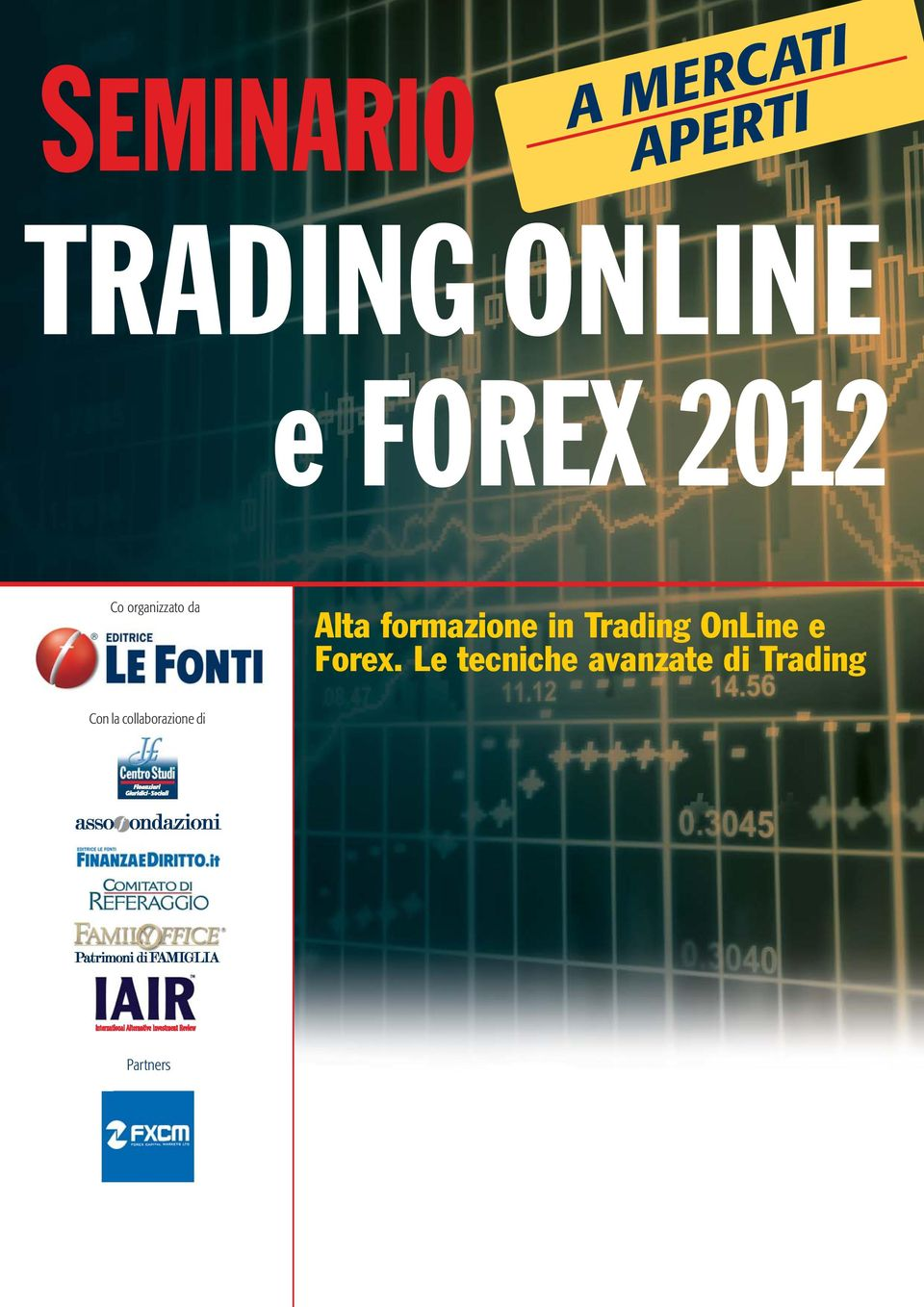 in Trading OnLine e Forex.