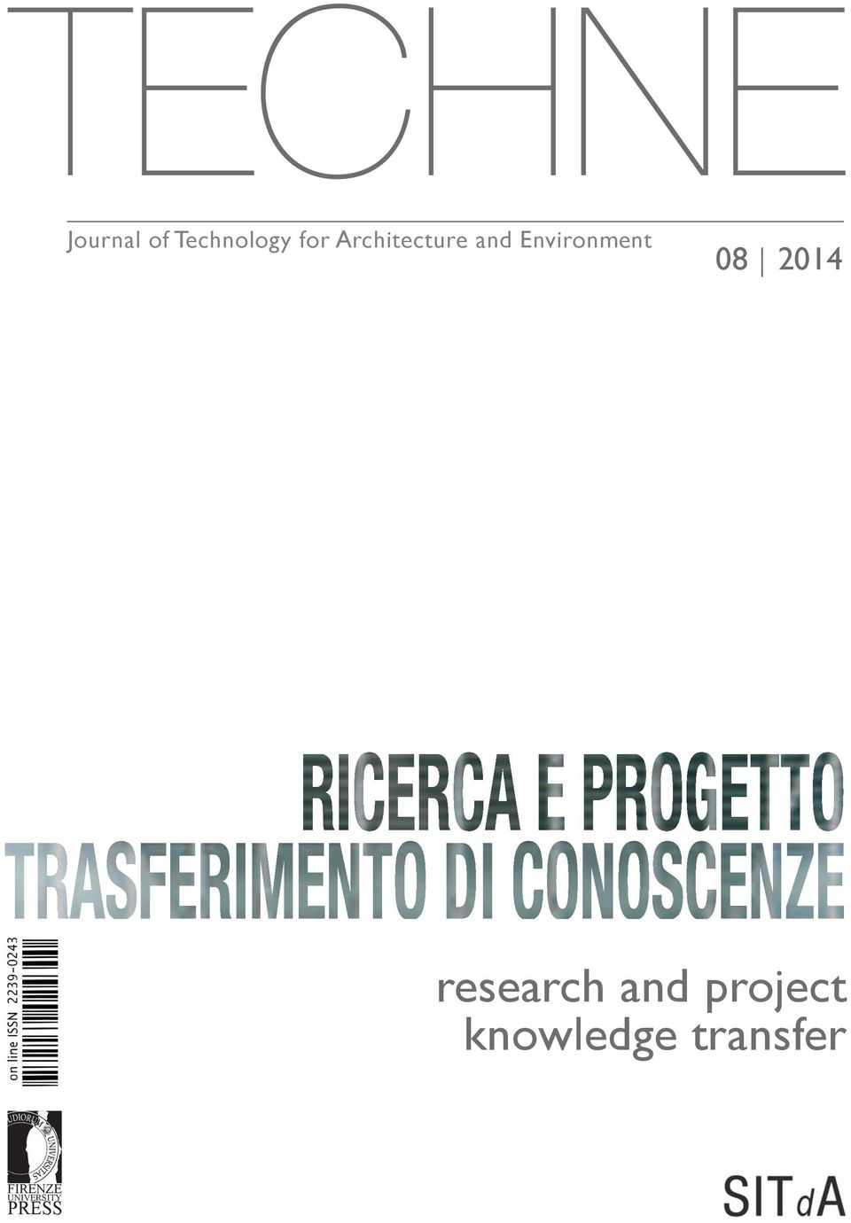 2014 research and project