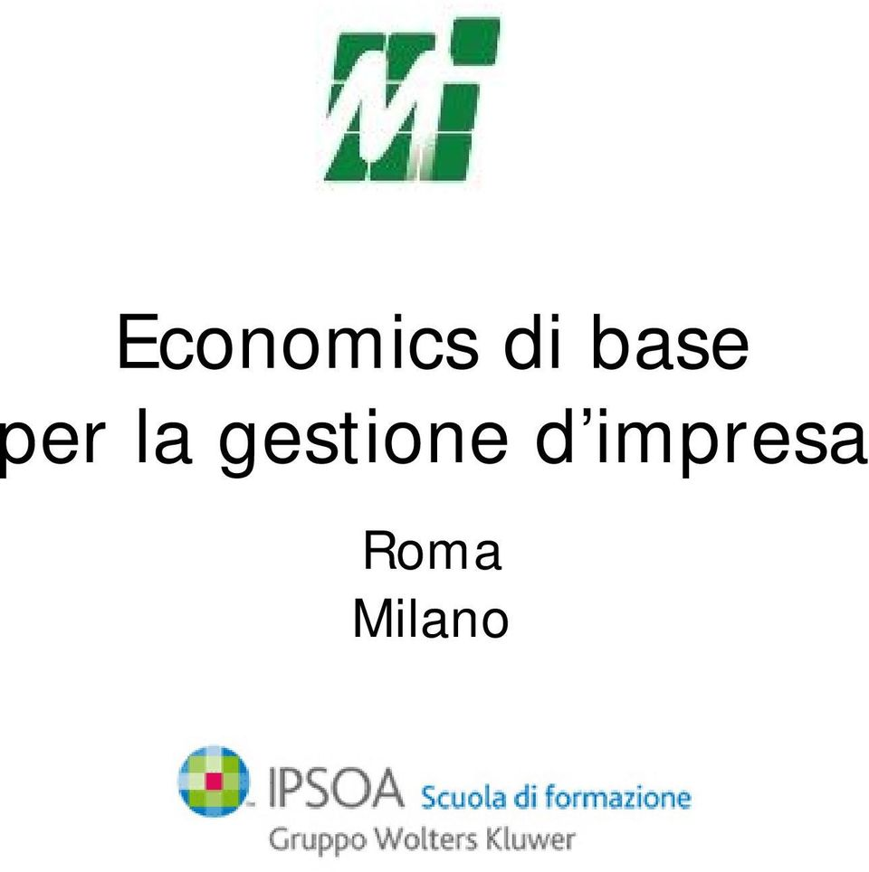 gestione d