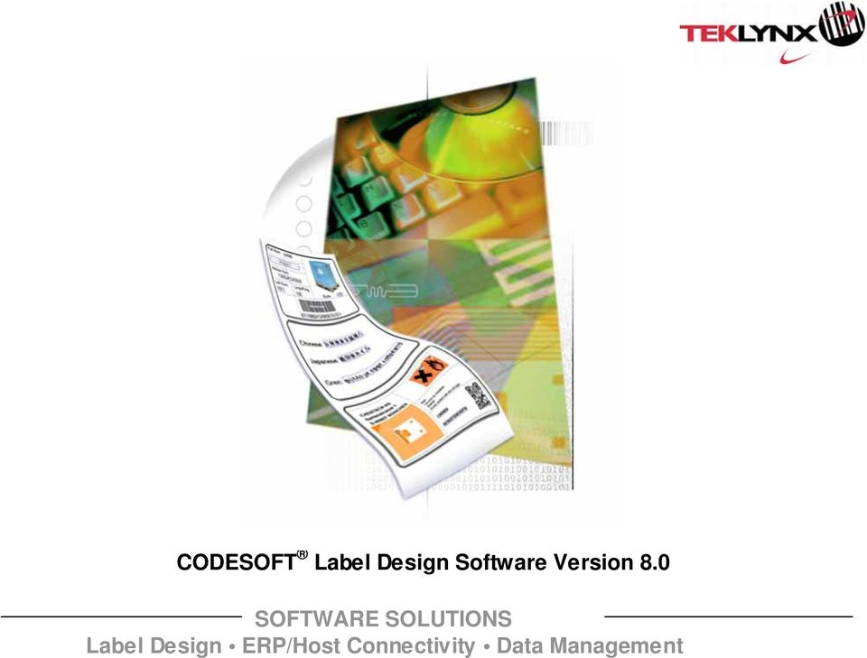 0 SOFTWARE SOLUTIONS Label