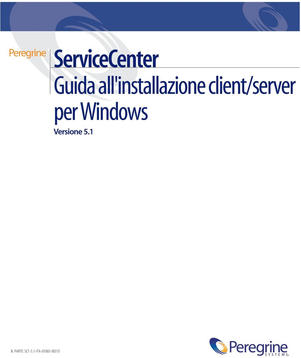 client/server per Windows