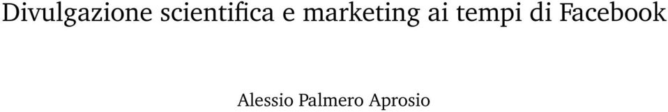marketing ai tempi