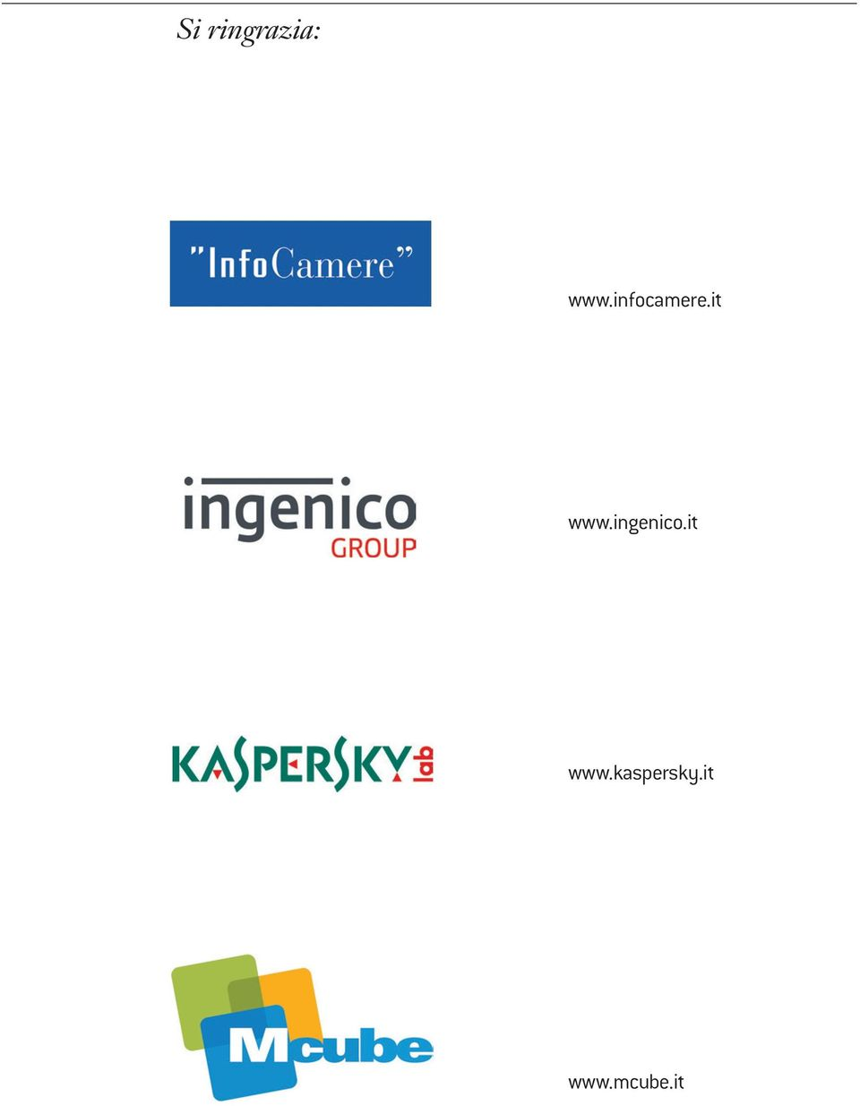ingenico.it www.