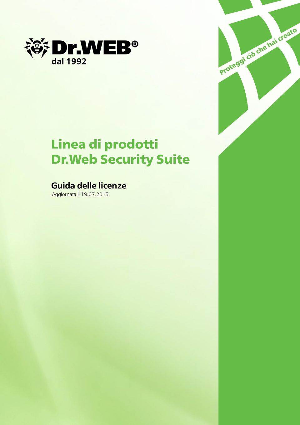 Dr.Web Security Suite