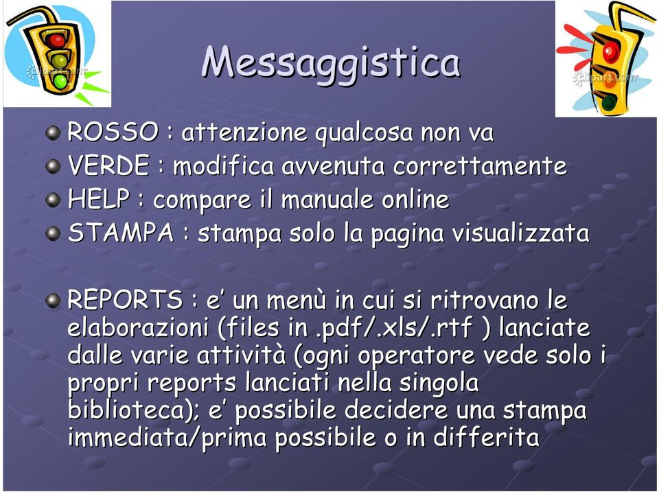 elaborazioni (files( in.pdf/.xls.xls/.rtf.
