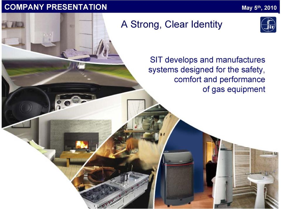 systems designed for the