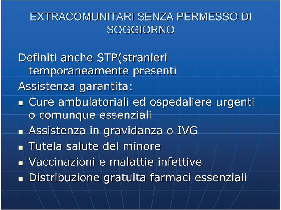 assistenza sanitaria all estero pdf