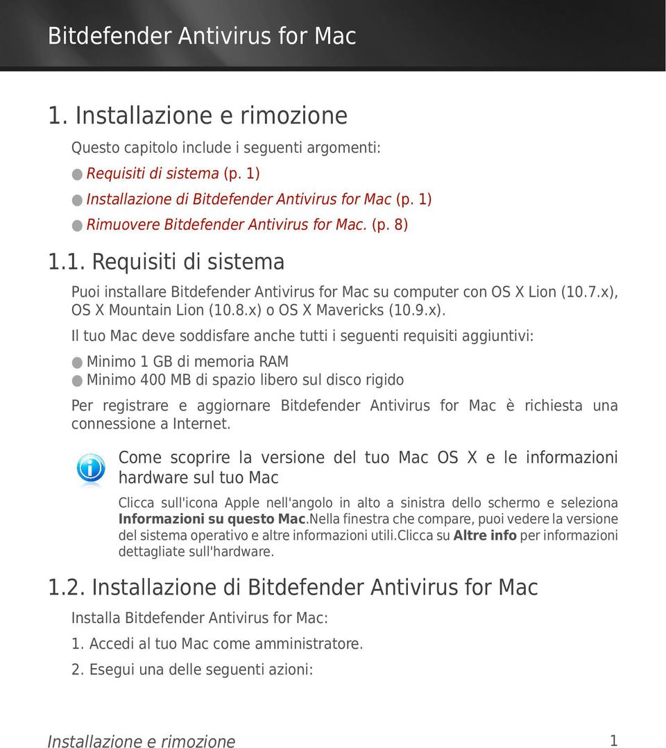 OS X Mountain Lion (10.8.x)
