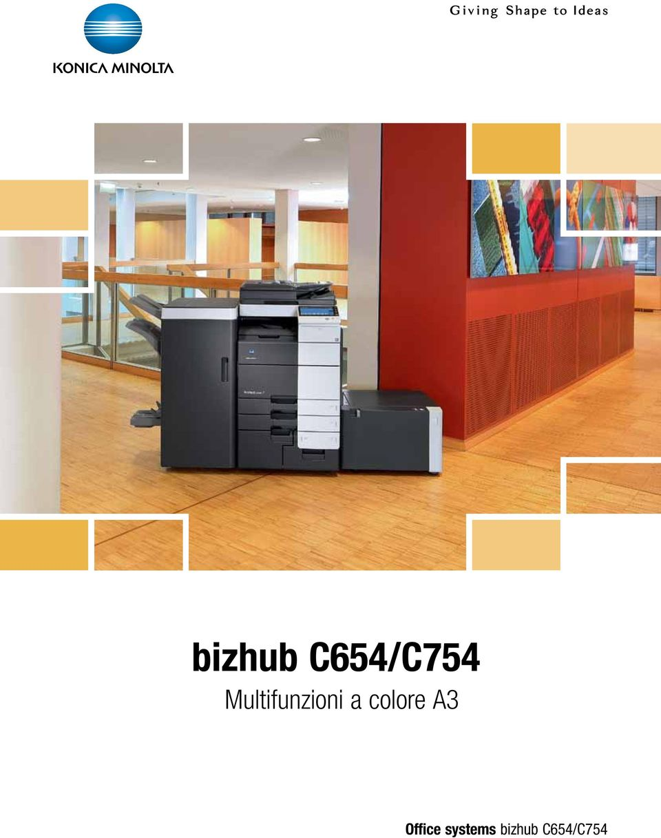 colore A3 Office