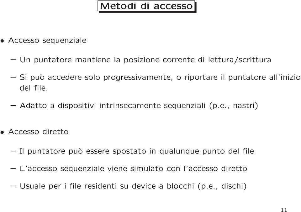 Adatto a dispositivi intrinsec
