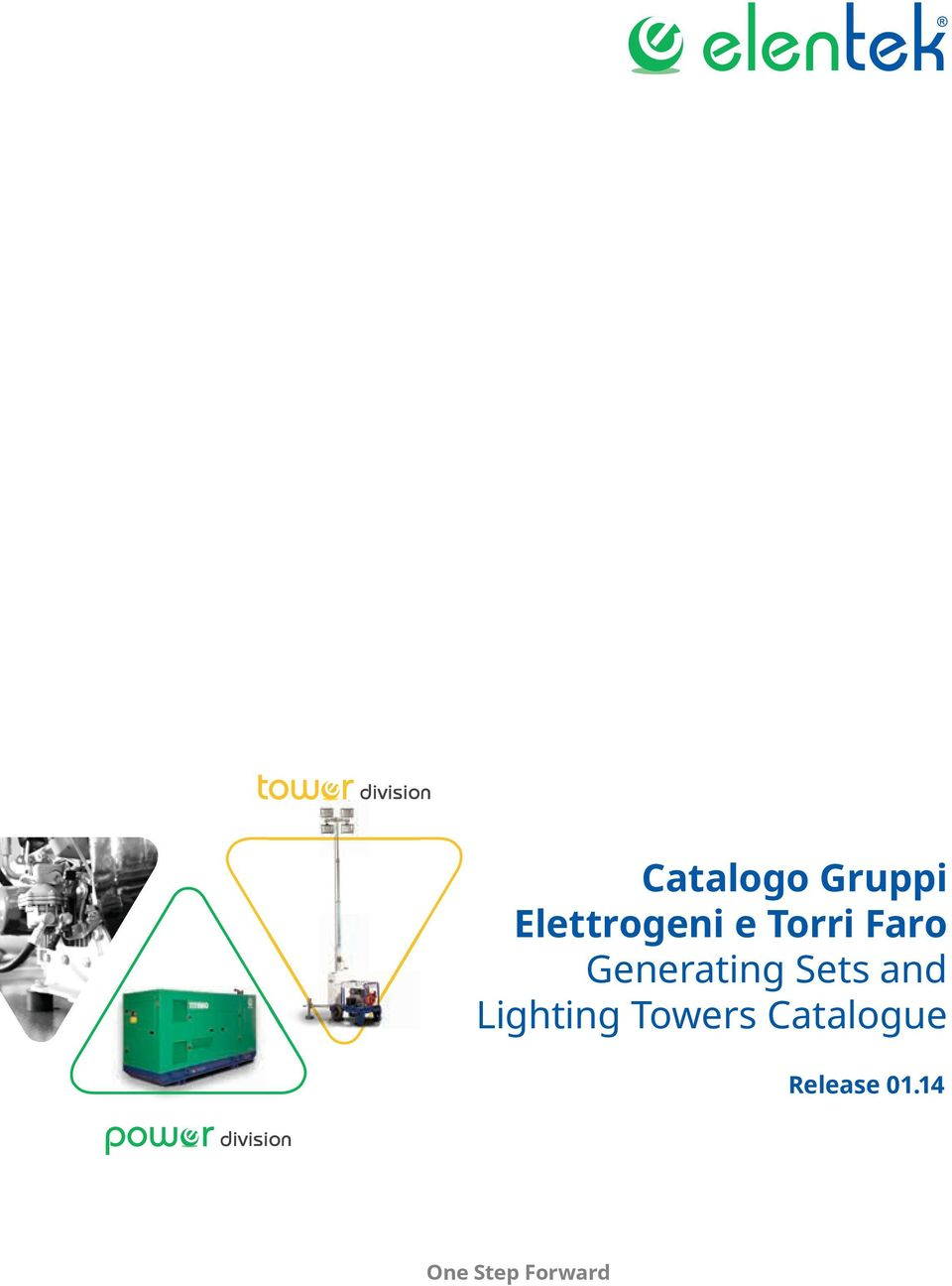 and Lighting Towers Catalogue