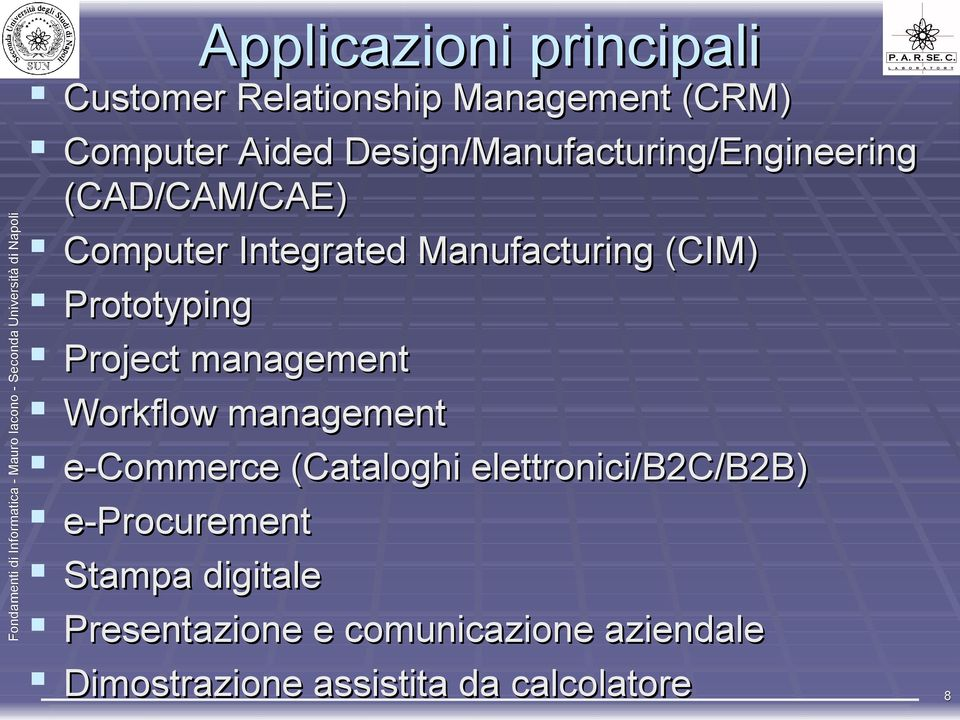 Prototyping Project management Workflow management e-commerce (Cataloghi