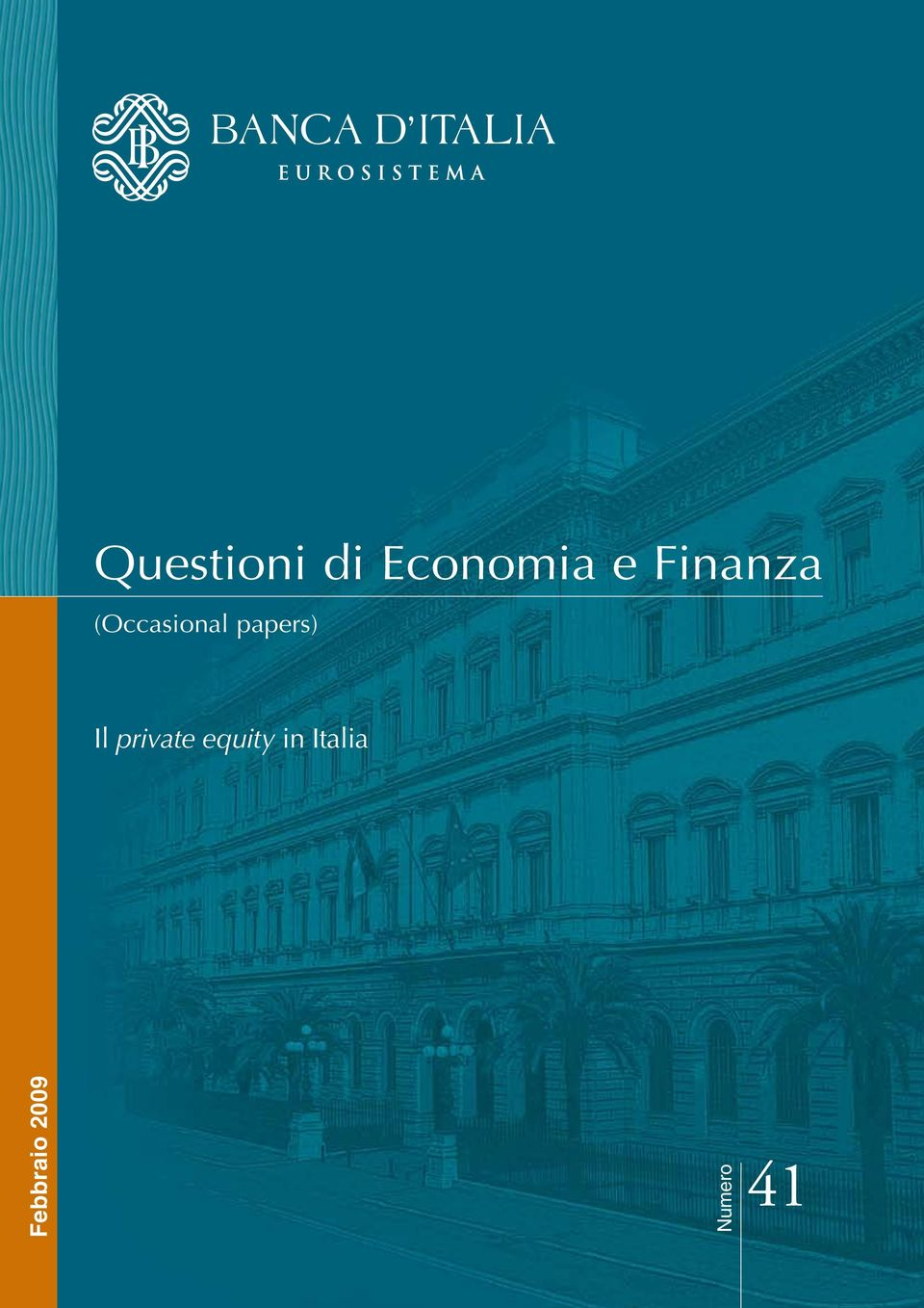 papers) Il private equity