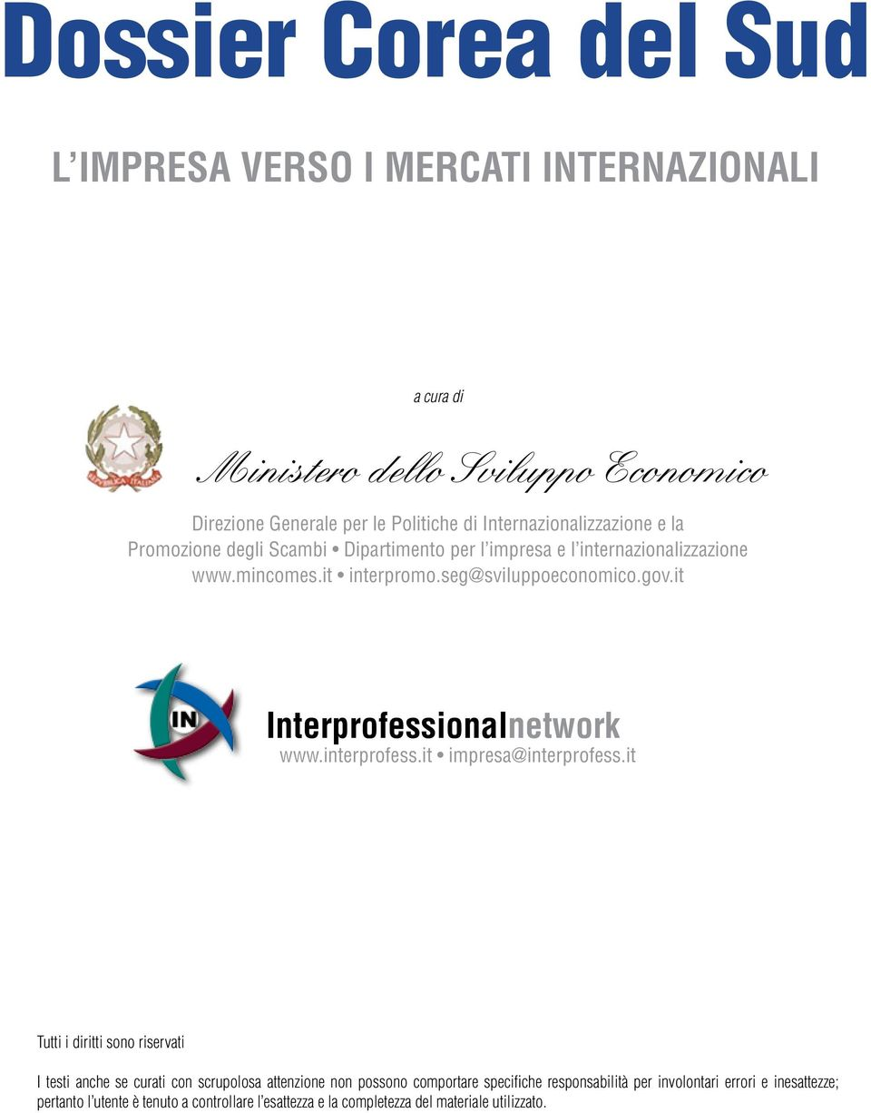 interprofess.it impresa@interprofess.