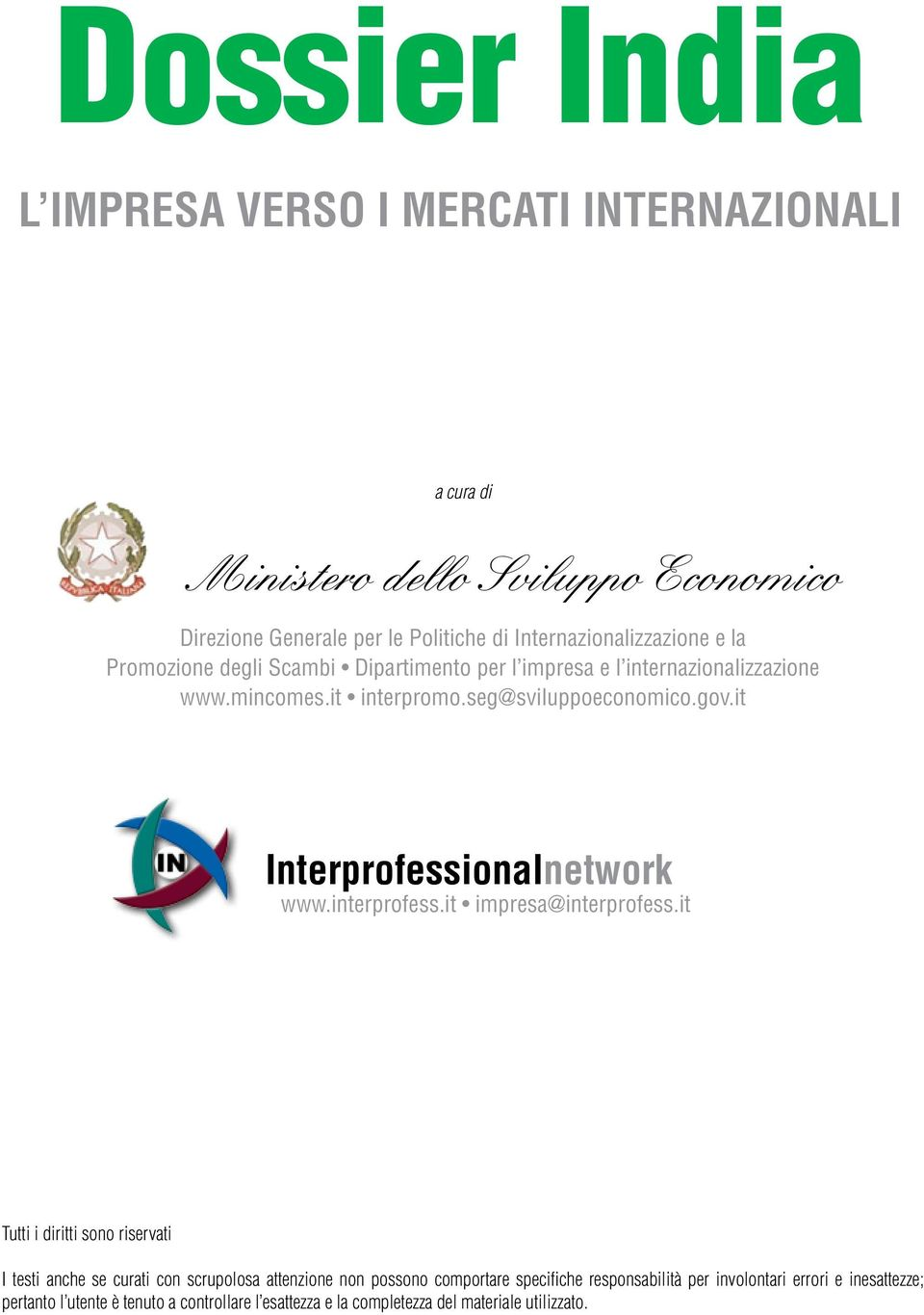 it impresa@interprofess.