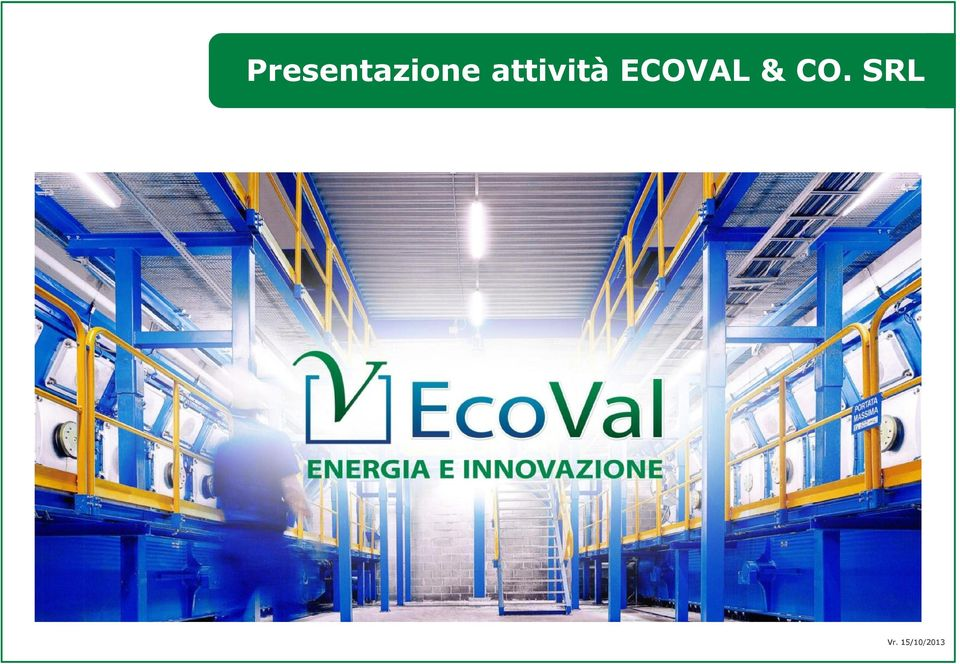 ECOVAL & CO.