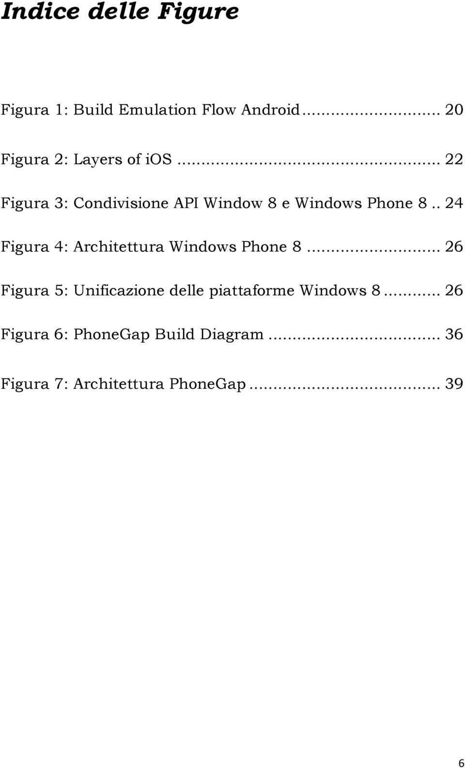 .. 22 Figura 3: Condivisione API Window 8 e Windows Phone 8.