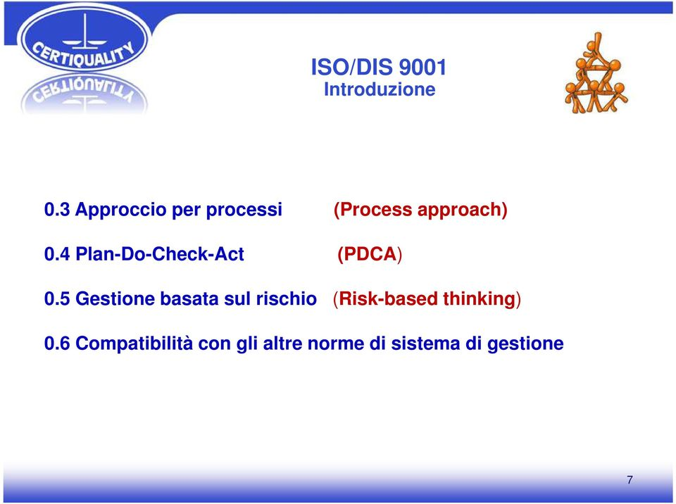 4 Plan-Do-Check-Act (PDCA) 0.