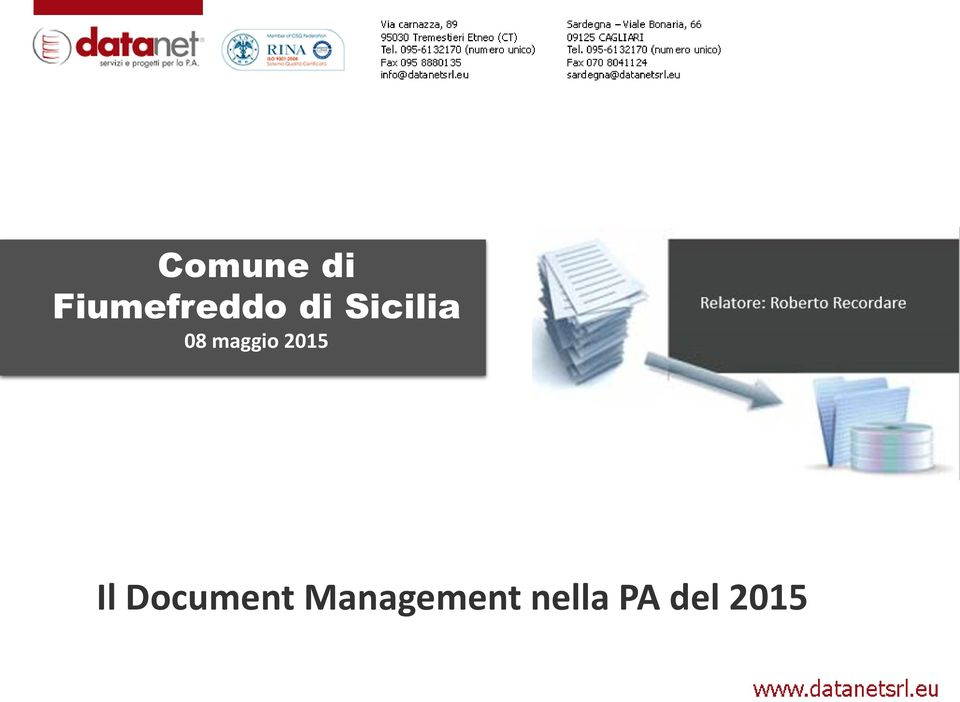 2015 Il Document