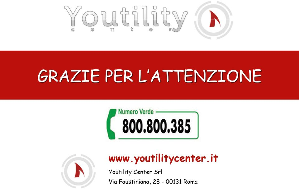 it Youtility Center Srl