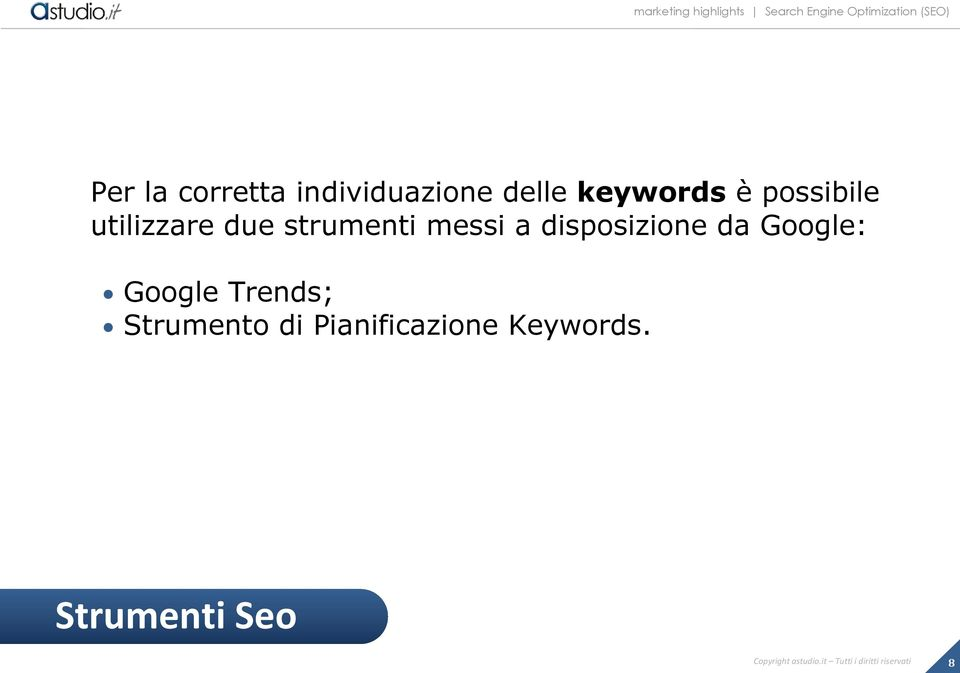 disposizione da Google: Google Trends;