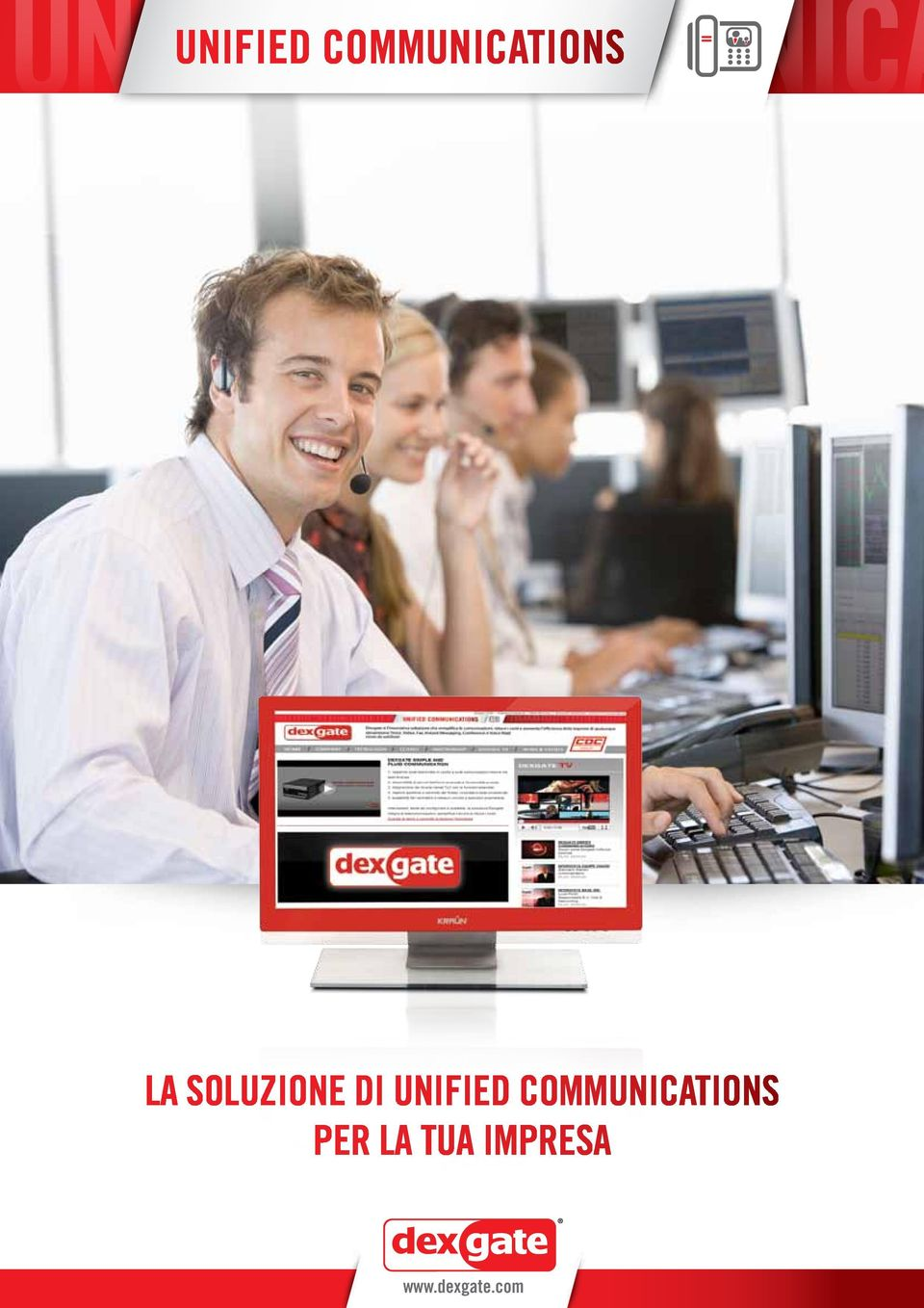 di unified communications