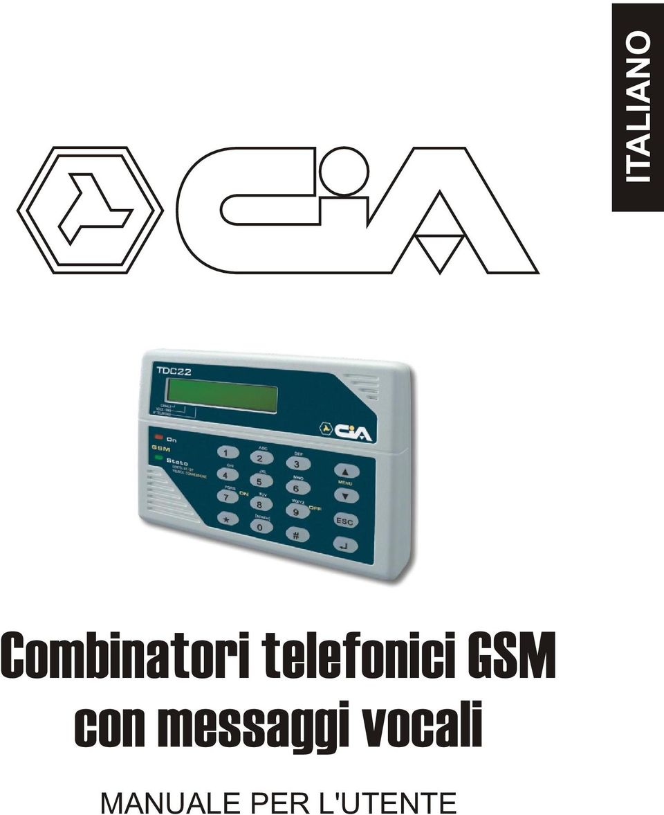 telefonici GSM con