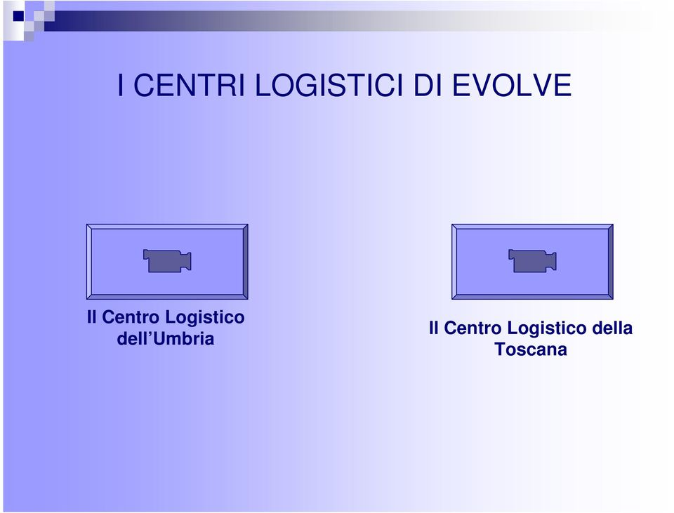 Logistico dell Umbria