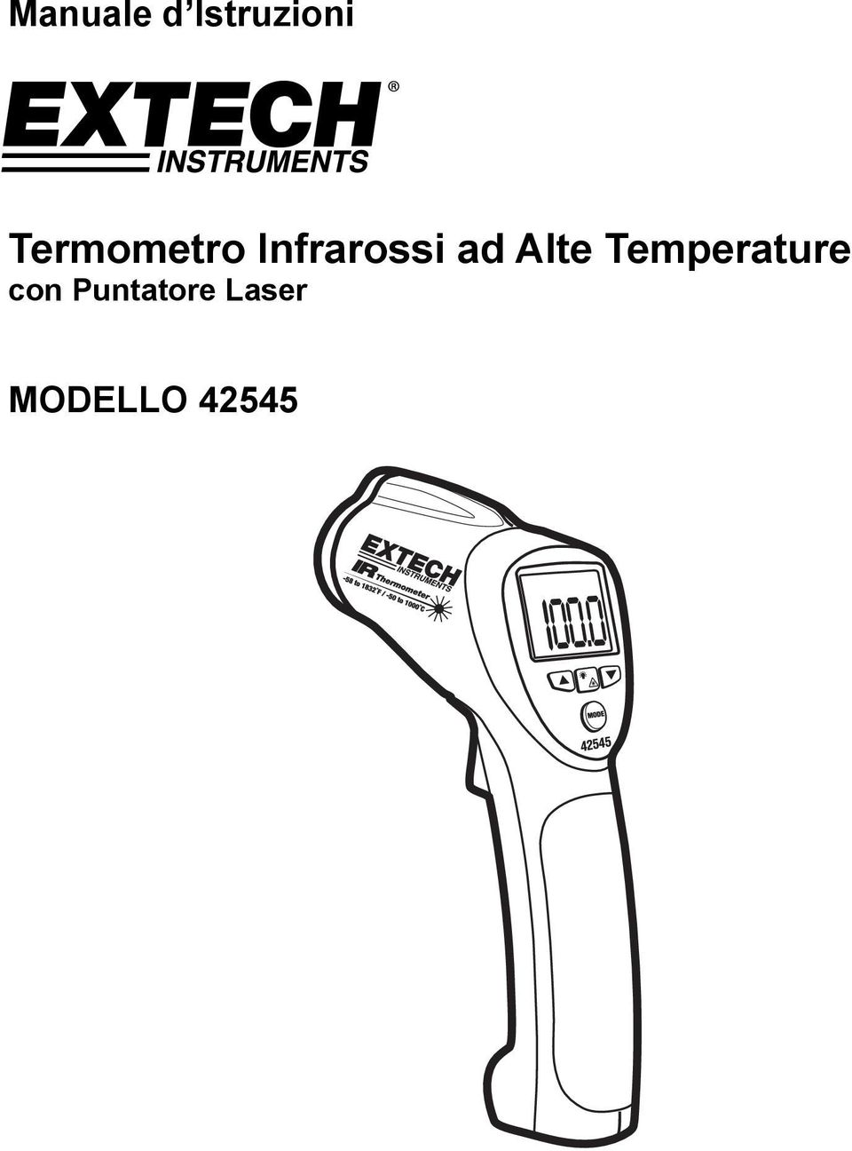 ad Alte Temperature con