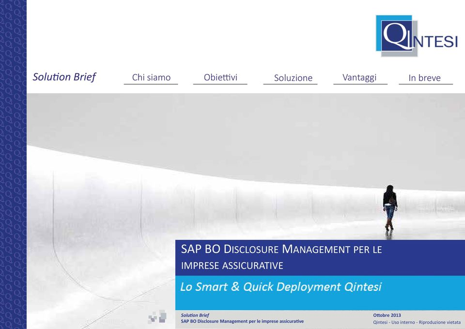 ASSICURATIVE Solution Brief SAP BO Disclosure Management