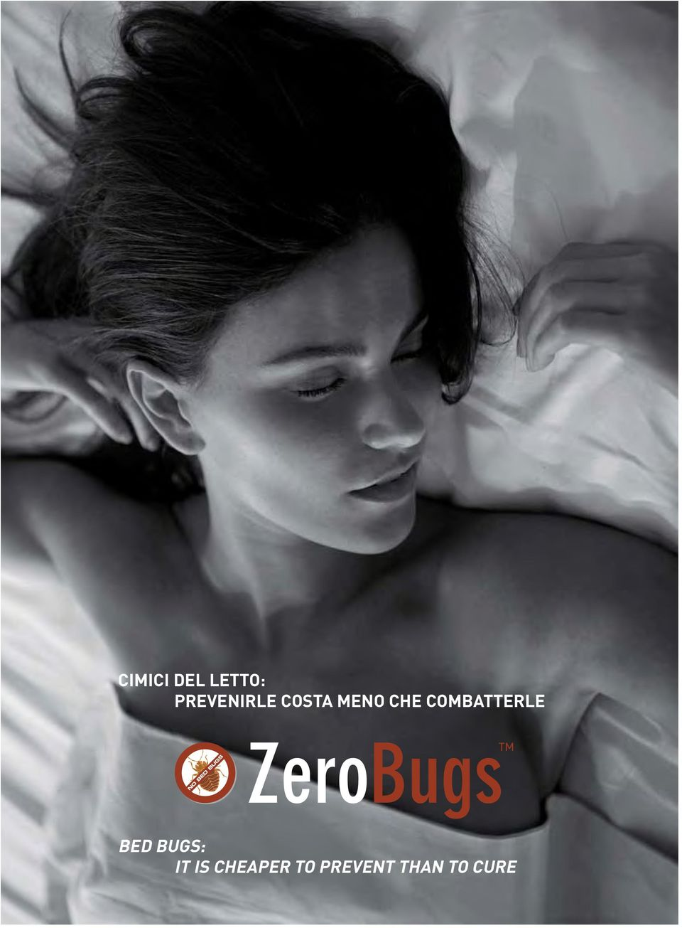 BED BUGS ZeroBugs BED BUGS: IT