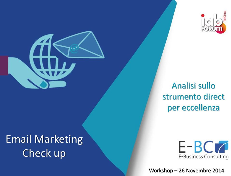 Email Marketing Check