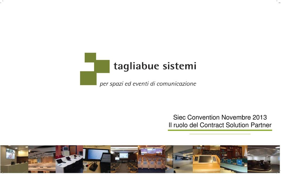 Convention Novembre 2013 Il