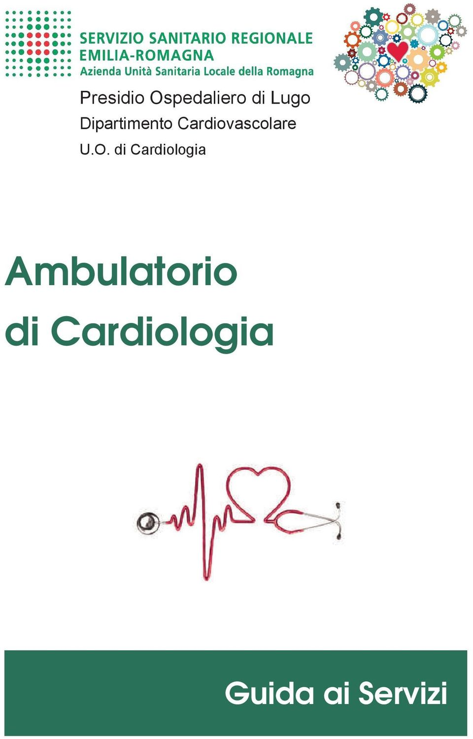 O. di Cardiologia Ambulatorio