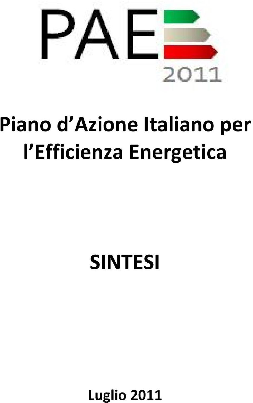 Efficienza