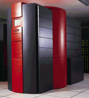 Computer: tipologie supercomputer mainframe minicomputer personal