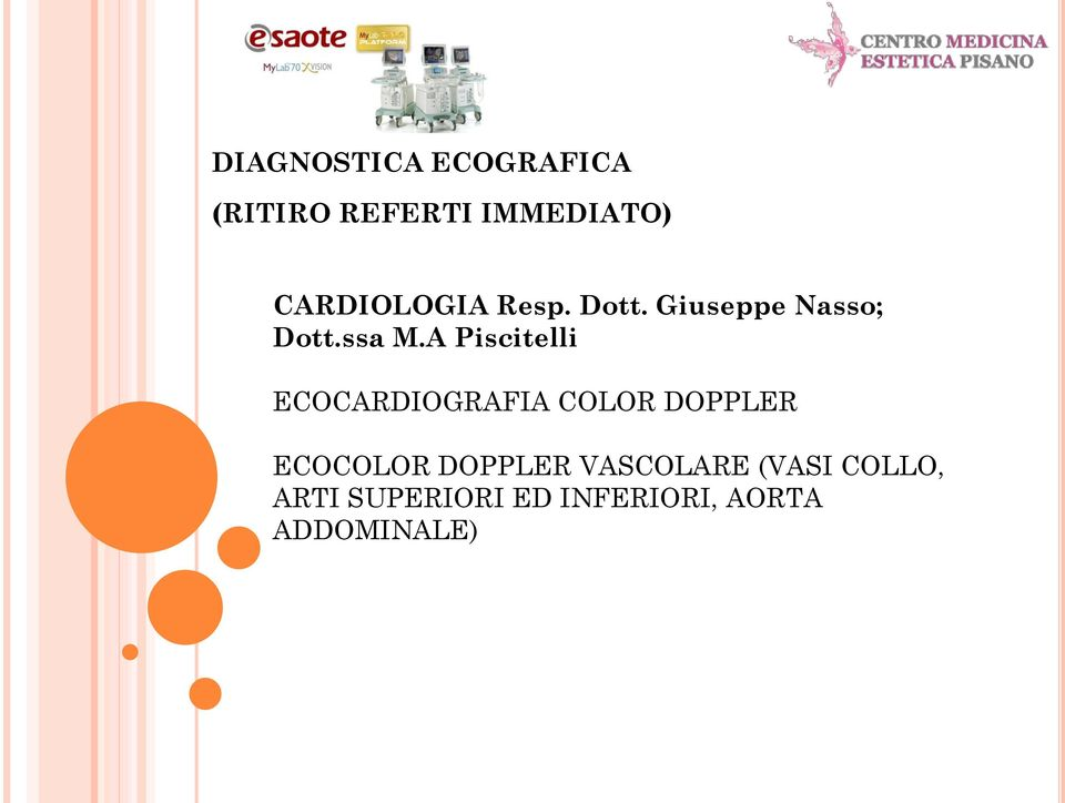 A Piscitelli ECOCARDIOGRAFIA COLOR DOPPLER ECOCOLOR