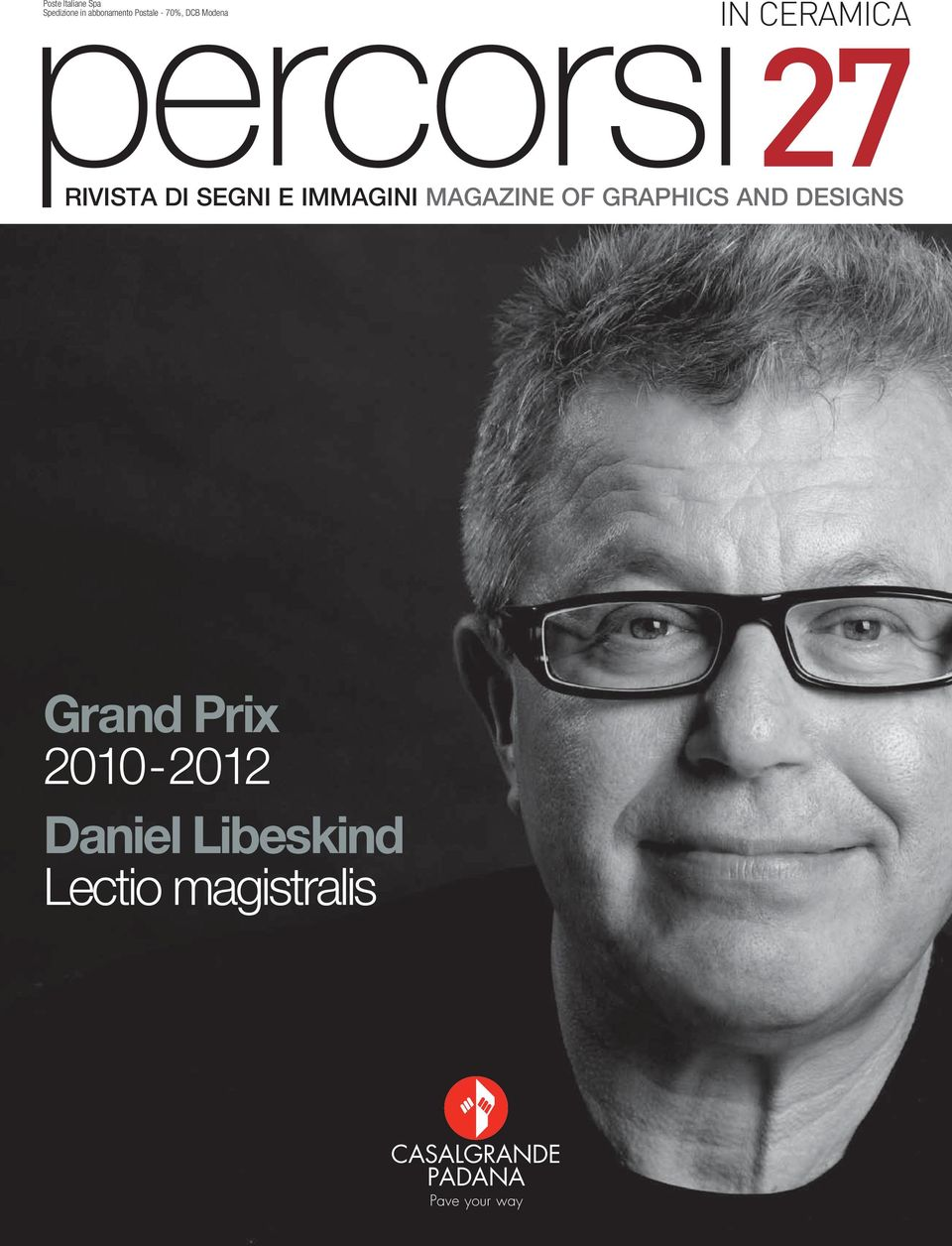 immagini magazine of graphics and designs Grand Prix