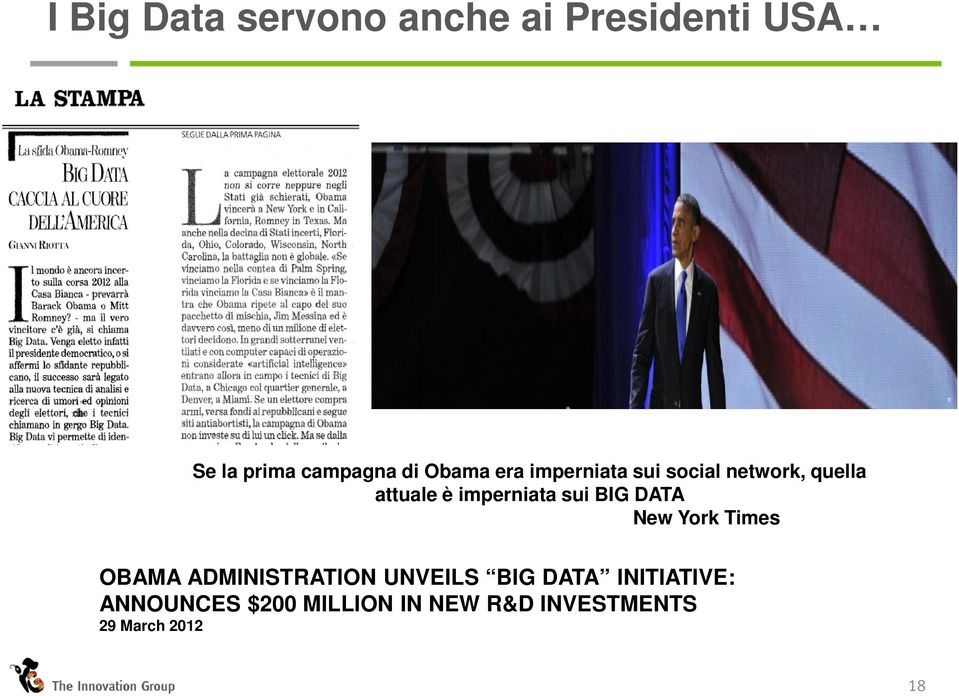 sui BIG DATA New York Times OBAMA ADMINISTRATION UNVEILS BIG DATA