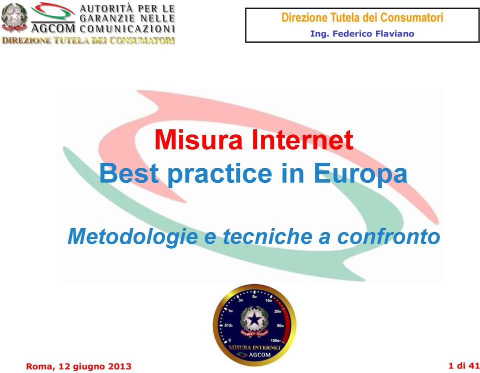 Internet Best practice in Europa