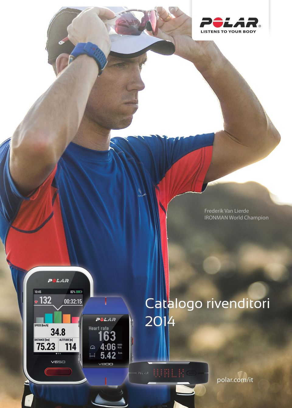 Champion Catalogo