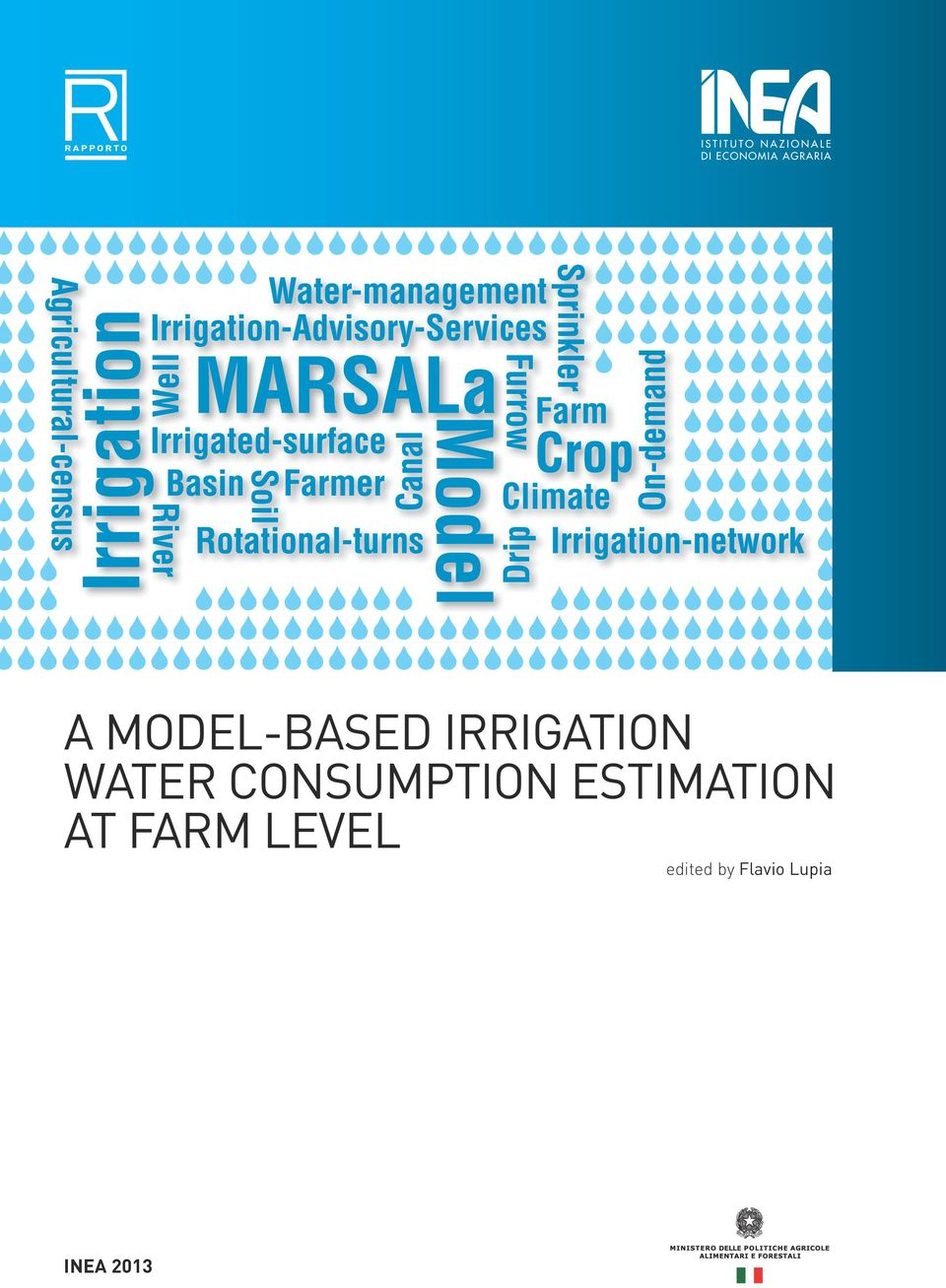 estimation at farm level
