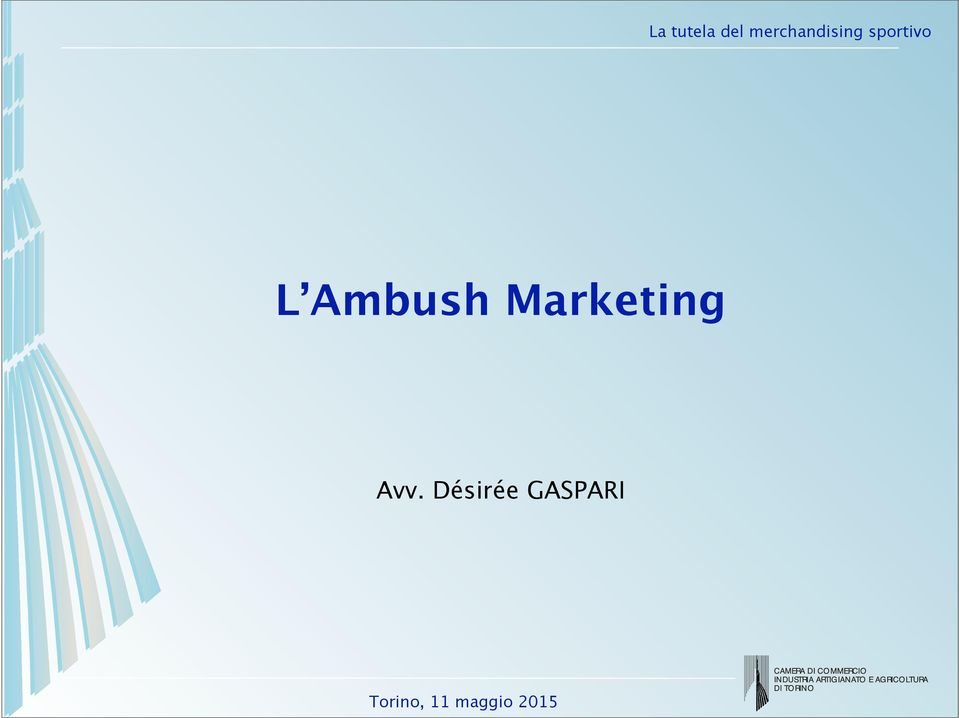 Ambush Marketing Avv.