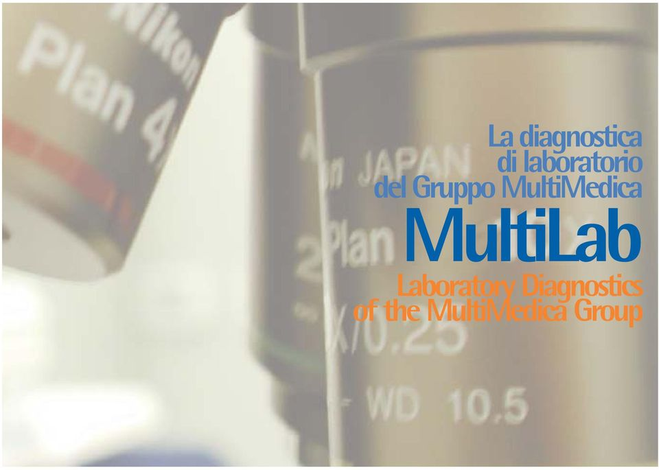 MultiMedica MultiLab