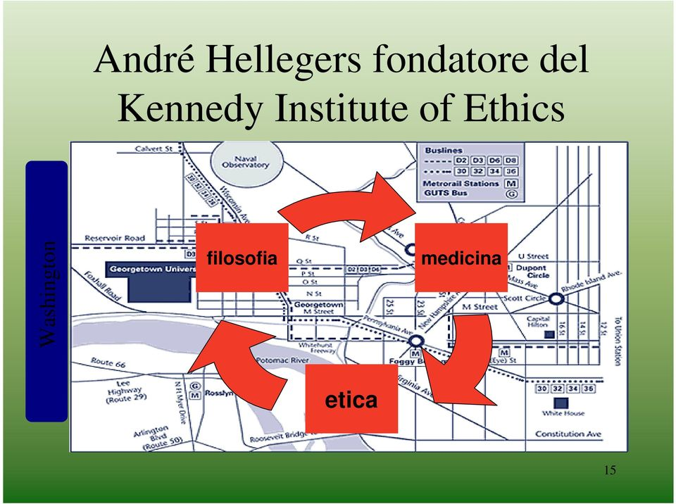 Institute of Ethics