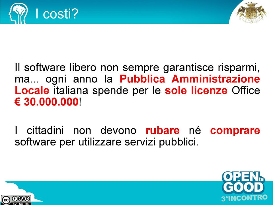 per le sole licenze Office 30.000.